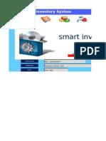 Sample Smart Inventory System