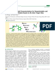 Automated Force Field Parameterization for Nonpolarizable and Polarizable Atomic Models Based on Ab Initio Target Data