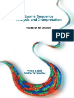 Exome Sequence Analysis and Interpretation