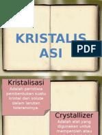 Presentation Crystallizer