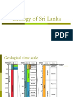 Geology of Sri Lanka