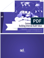 eBook Connecting the Dots Building Internal Audit Value