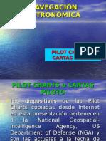 Pilot Charts