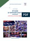 Synthèse de l'étude d'opportunité sur les Jeux Olympiques à Paris