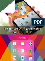 Les Meues Apps Preferides Per EDUCACIÓ
