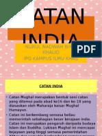 catanindia-130410081557-phpapp01