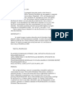 Gregorian Bivolaru - Francmasoneria (text)