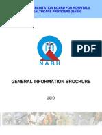 General Information on NABH