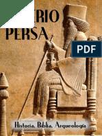 IMPERIO PERSA. Historia, Bilbia, Arqueología