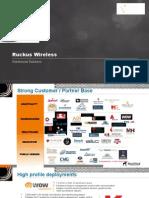 Ruckus Warehouse Case Studies 2014