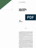 Calculul Structurilor Hidrotehnice Prin M.E.F.- D. Stematiu