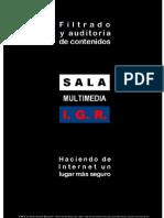 Filtrado de Contenidos en la web - una aproximación multicapa.pdf