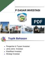 ppt manajemen investasi