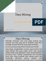 Data Mining Asep Jalaludin 1a