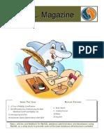 MySQL Magazine - Issue 4