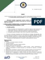 Anunt Concurs Consilieri Afaceri Europene 2015 de Afisat Site Posturi Vacante