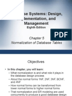 Chapter 5 DBMS