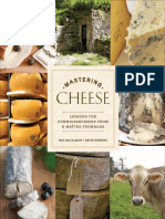 Mastering Cheese by Max McCalman & David Gibbons - Excerpt