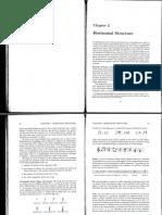 Capítulos 2 y 3