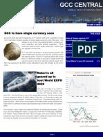 Macro Newsletter