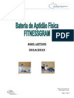 3Doc Apoio Ao Fitnessgram