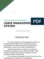 leavemanagementsystem1-140108083239-phpapp02
