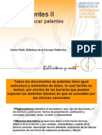 Buscar Patentes 2013