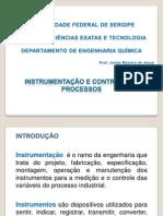 Icp Introdução