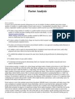 PA 765_ Factor Analysis