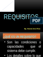 Requisitos FREQUISITOS FUNCIONALES Y NO.pptxuncionales y No