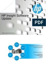 HP Insight Software