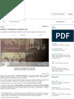 DEFESANET (2007) Defesa - Comando e Controle (C2)