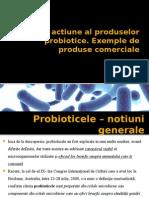 Probiotice