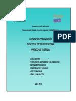 EOI ORIENTACION COMUNICACION Aprendizajes sugeridos.pdf