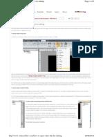 VSDC Manual