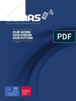 CEMAS - Our Work, Our Vision, Our Future (2014) English