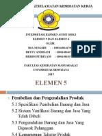 Audit SMK3 Menurut Permenaker 05 tahun 1996