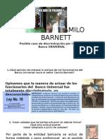 Caso de Camilo Barnett