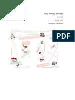 Bilingual Education Position Paper