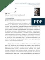 Robin Hood - analisis pelicula 2010