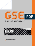 Drainage Design Manual Final CD GSE