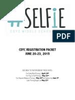CDYC Registration - MSM