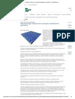 Nanotecnologia Verde Provoca Revolução Sustentável Na Agricultura - Portal Embrapa