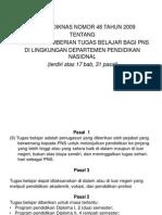 permendiknas-nomor-48-tahun-2009 (1).pdf