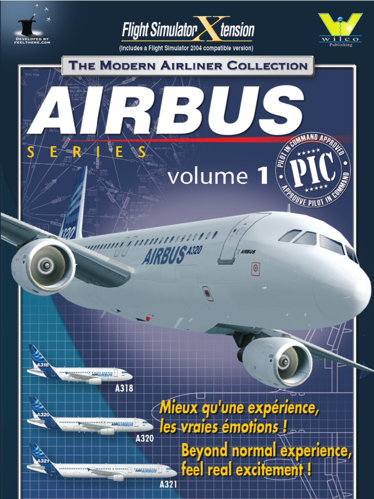 airbus pilots guide fr rh scribd com Delta Airbus A320 Airbus A320 Seating Layout