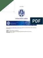 Alternative Antigen Processing and Presentation Pathways by Tumors - 05