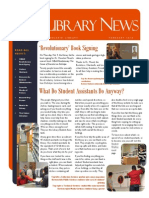 Library News February 2015