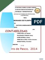Municipalidad de Yanacancha Listo