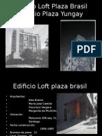 Edificio Loft Plaza Brasil Rothmann Hraste