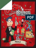 Ca$h'n Gun$ 2.Edition